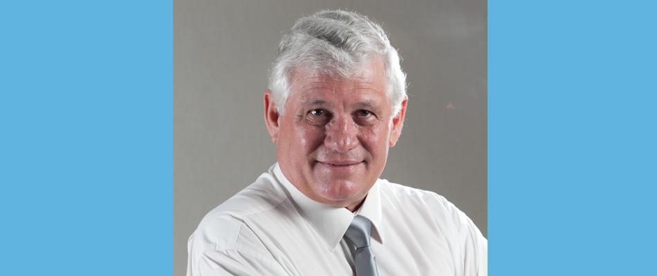 Jacques Laubscher