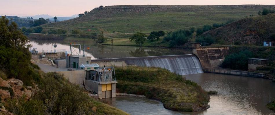 SA Hydro Plant