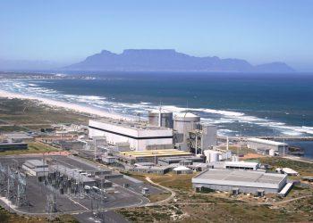 koeberg-nuclear-reactor