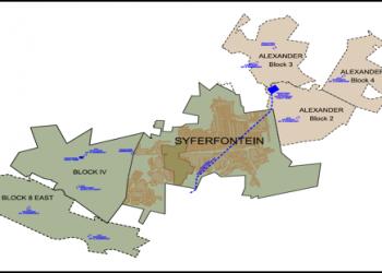 sasol-mining--alexander-mine-feasibility-study